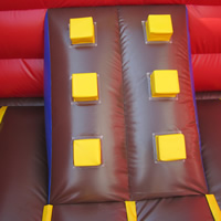 Inflatable bouncer CastlesGL023