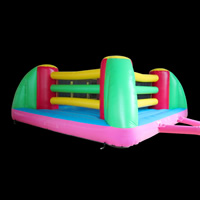 [GH066]Inflatable Sumo Ring Sport Bouncer
