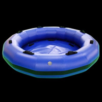 Inflatable Toy BoatGT124