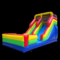 [GI102]inflatable water slide clearance