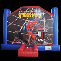 Spiderman BouncerGB473