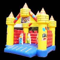 inflatables rentalsGB098