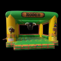 bounce house businessGB125