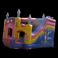inflatable bouncerGB364