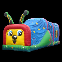 Inflatable BouncersGB407