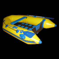 hypalon inflatable boatsGT005